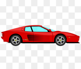 260x220 Sports Car Ferrari California Blueprint