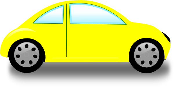 600x301 Car Clipart Clipartlook