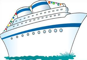 298x206 Cruise Ship Clip Art Amp Cruise Ship Clipart Images