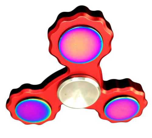 500x453 50% Discount Fidget Spinner High Speed Solid Metal Spinning Toys