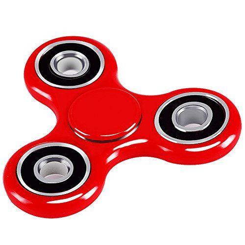 500x500 Fidget Spinner,viyaabang Hand Spinner ,tri Spinner Fidget Toys