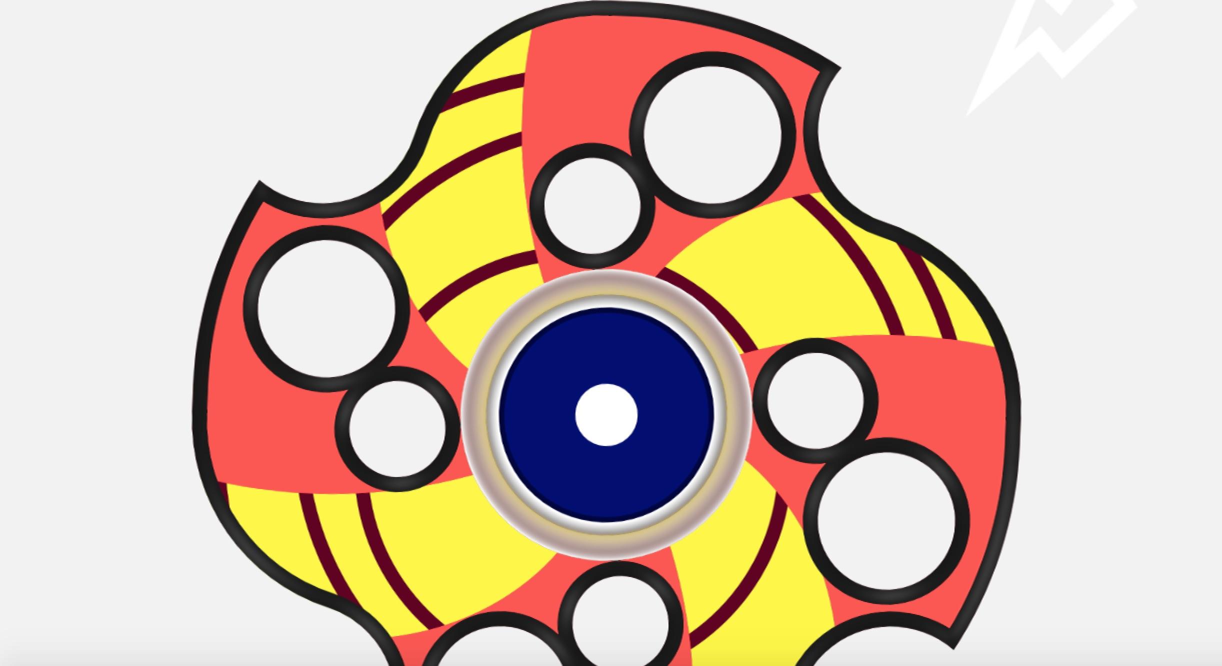 2444x1332 Finger Spinner Tips (Ketchapp Game) Get More Gold Coins, Make