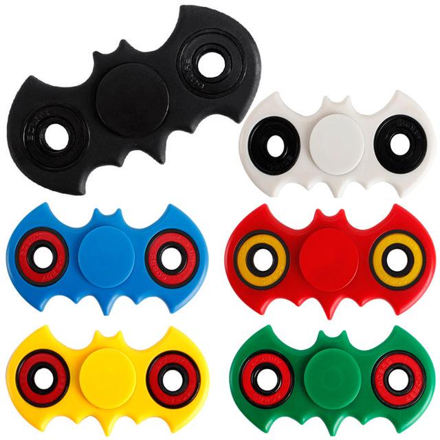 640x640 Hand Spinner Batman Fidget Spinner Relief Stress Fidget Cube Hand