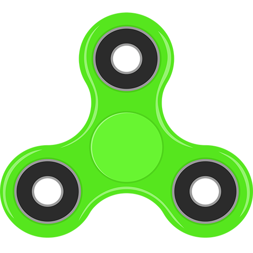 512x512 Fidget Spinner Appstore For Android