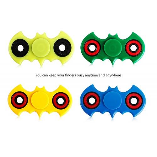 500x500 Custom Shape Fidget Spinners