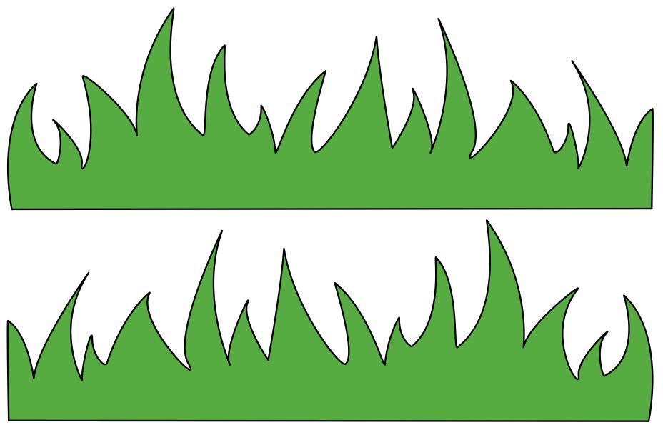 Field Clipart