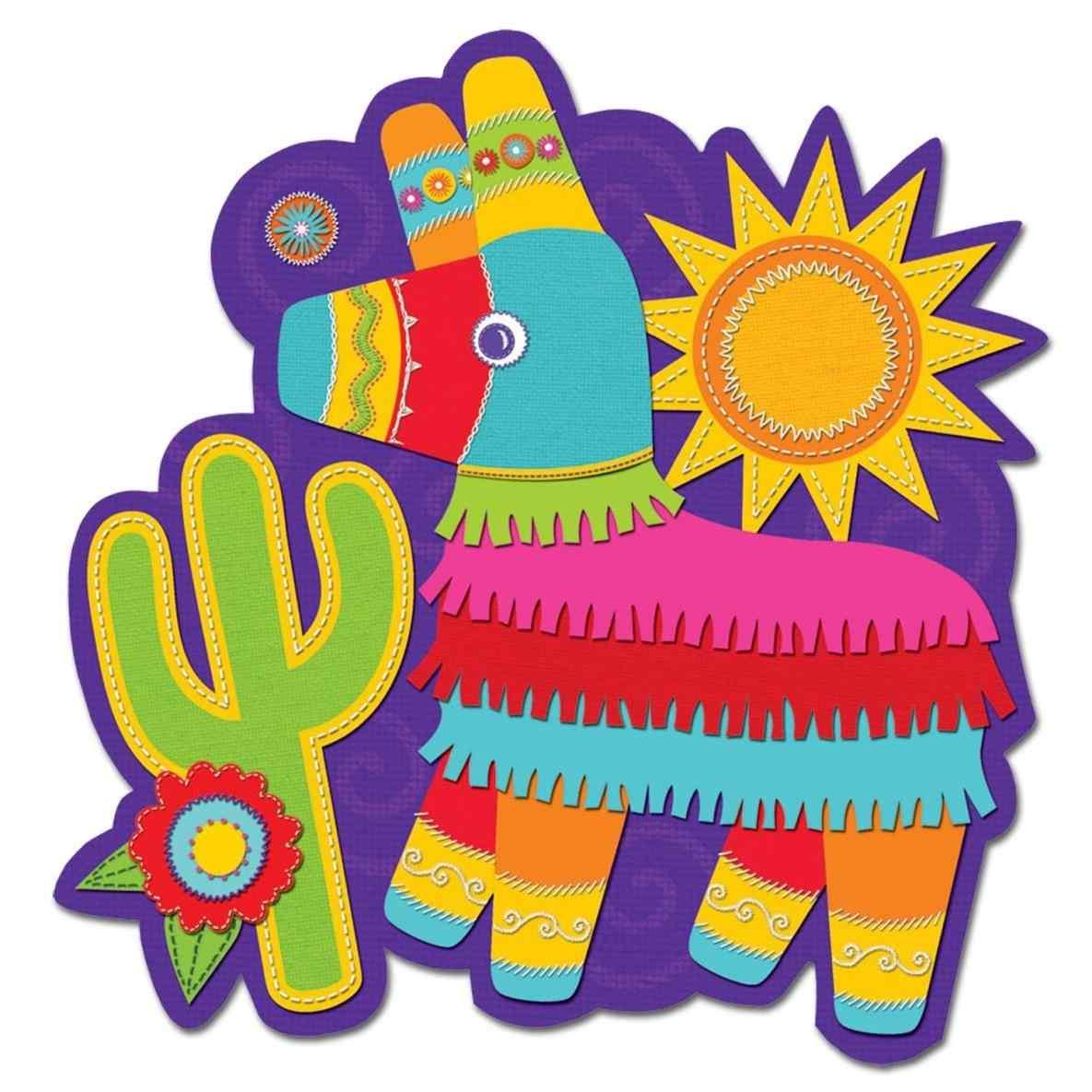 1185x1185 Fiesta Mexican Party Decorations Clipart Border Clip Art Village