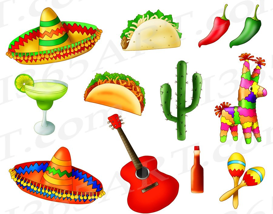 900x706 50% Off Mexican Fiesta Clipart, Mexican Fiesta Clip Art, Cinco De