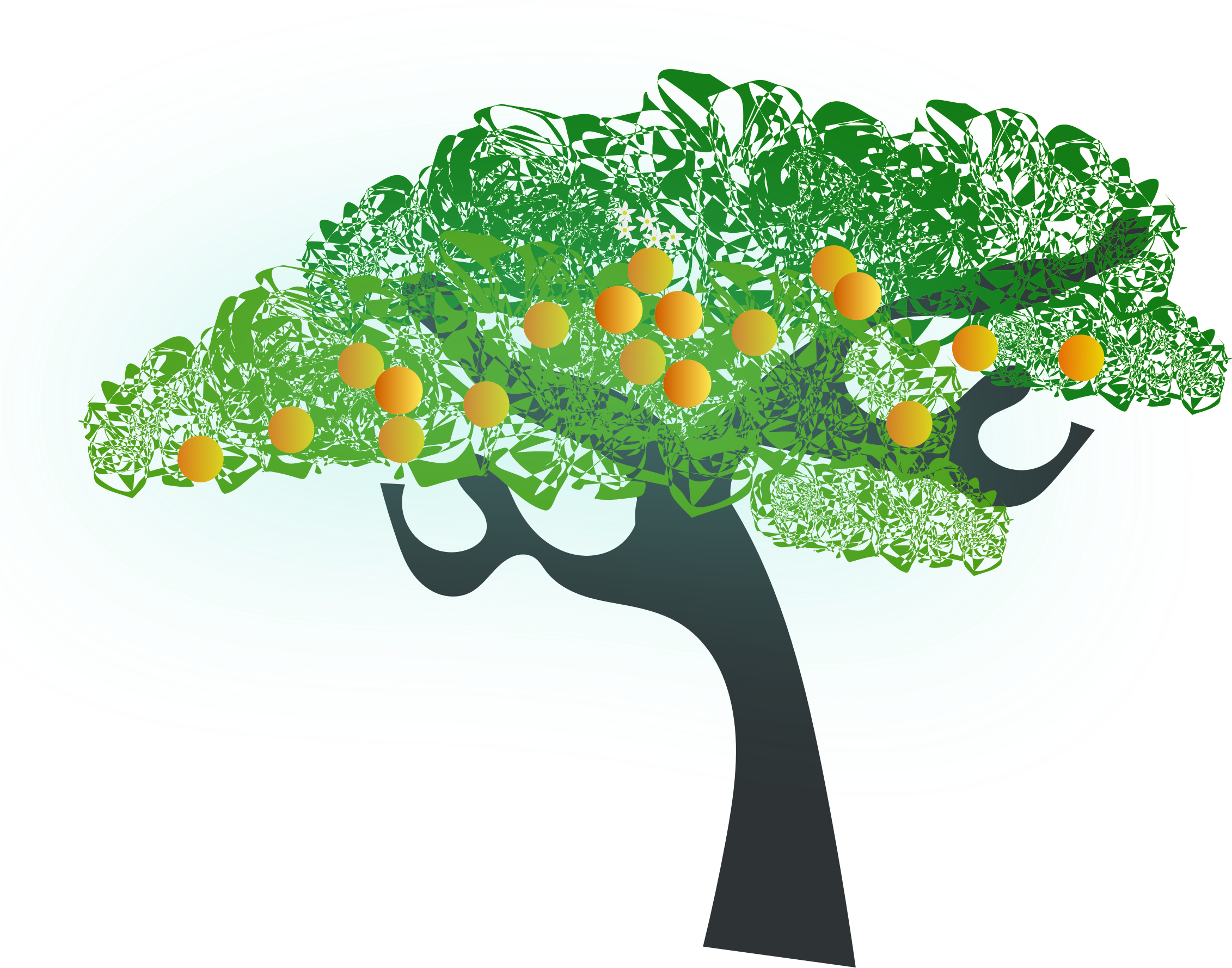 2263x1780 Tree Clipart, Suggestions For Tree Clipart, Download Tree Clipart