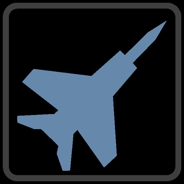 600x600 Filefighter Jet Grey Icon.svg