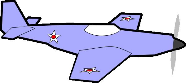 600x268 Cartoon Fighter Jet