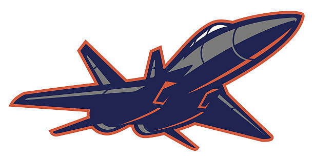Fighter Plane Clipart