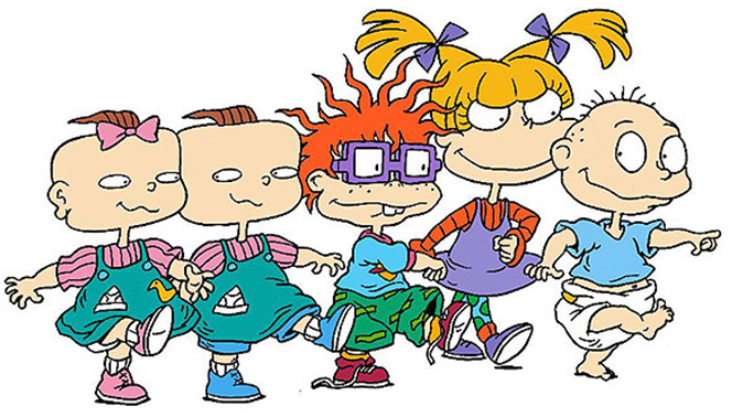 674x378 This Theory About The Rugrats Has Messed With Our Childhood