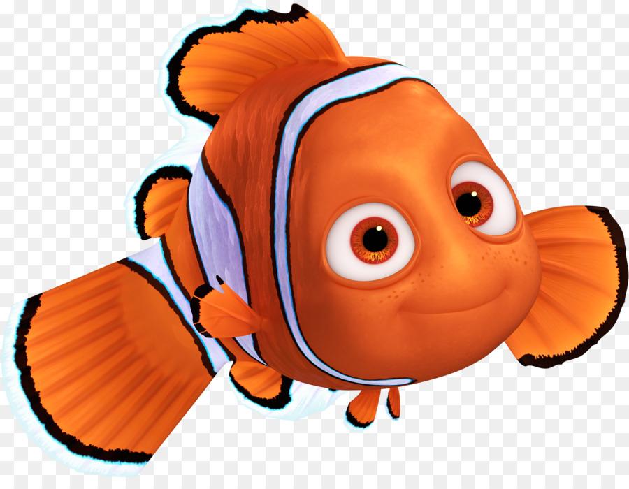 900x700 Finding Nemo Marlin Pixar Clip Art