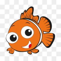 260x260 Free Download Finding Nemo Marlin Clip Art