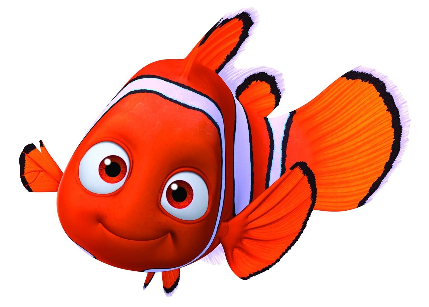 1417x1016 Fresh Nemo Clipart Gallery