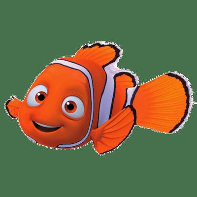 400x400 Finding Nemo Clipart Nemo Close Up Transparent Png Stickpng Music