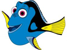 220x165 Nemo Clip Art Best Free Finding Nemo Clip Art Pictures Clip Art