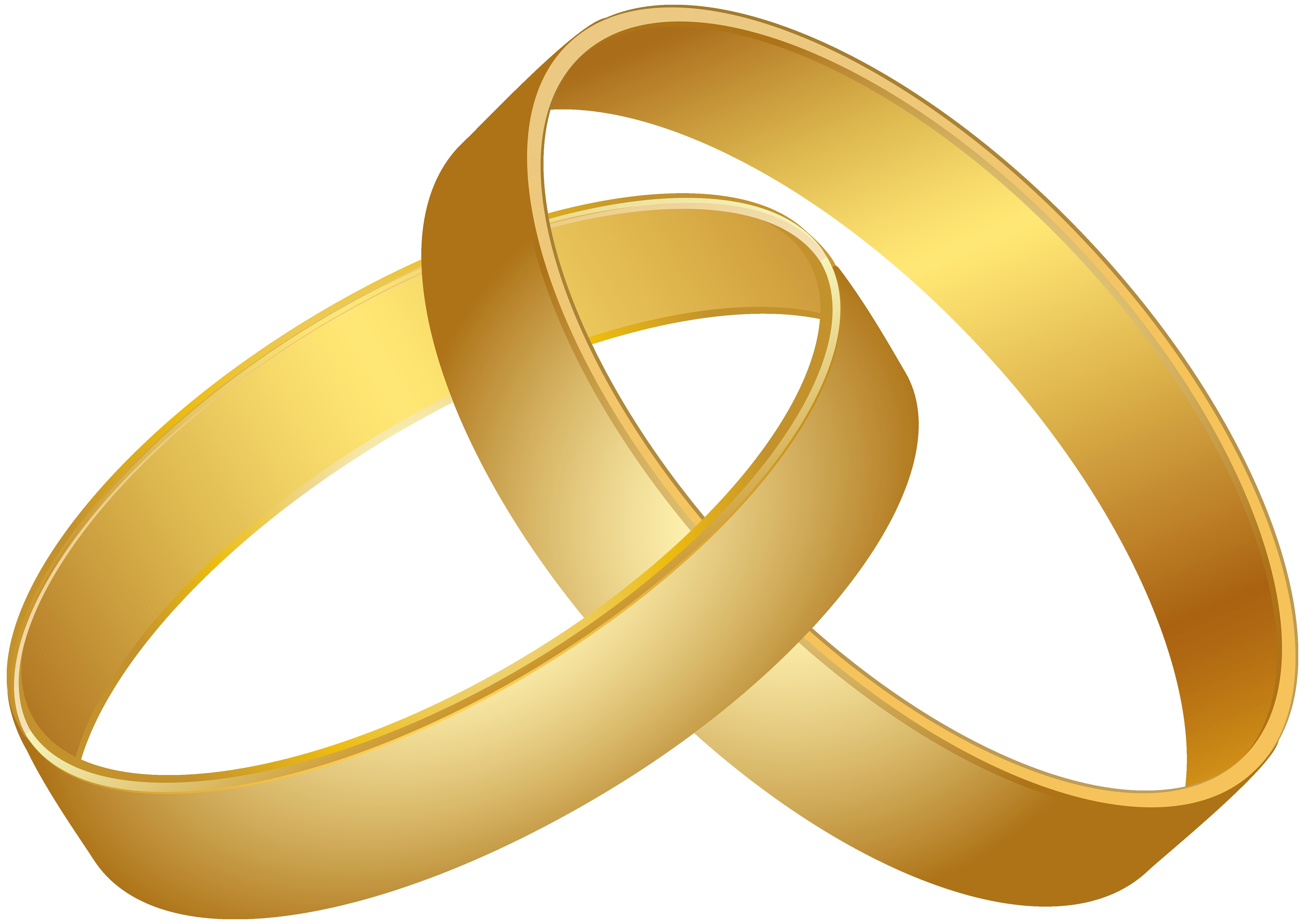6000x4248 Wedding Rings Gold Png Clip Art Best Web Clipart Fine Ring Png