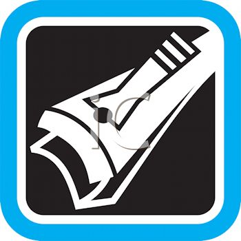 350x350 Nail Clippers Icon For Grooming