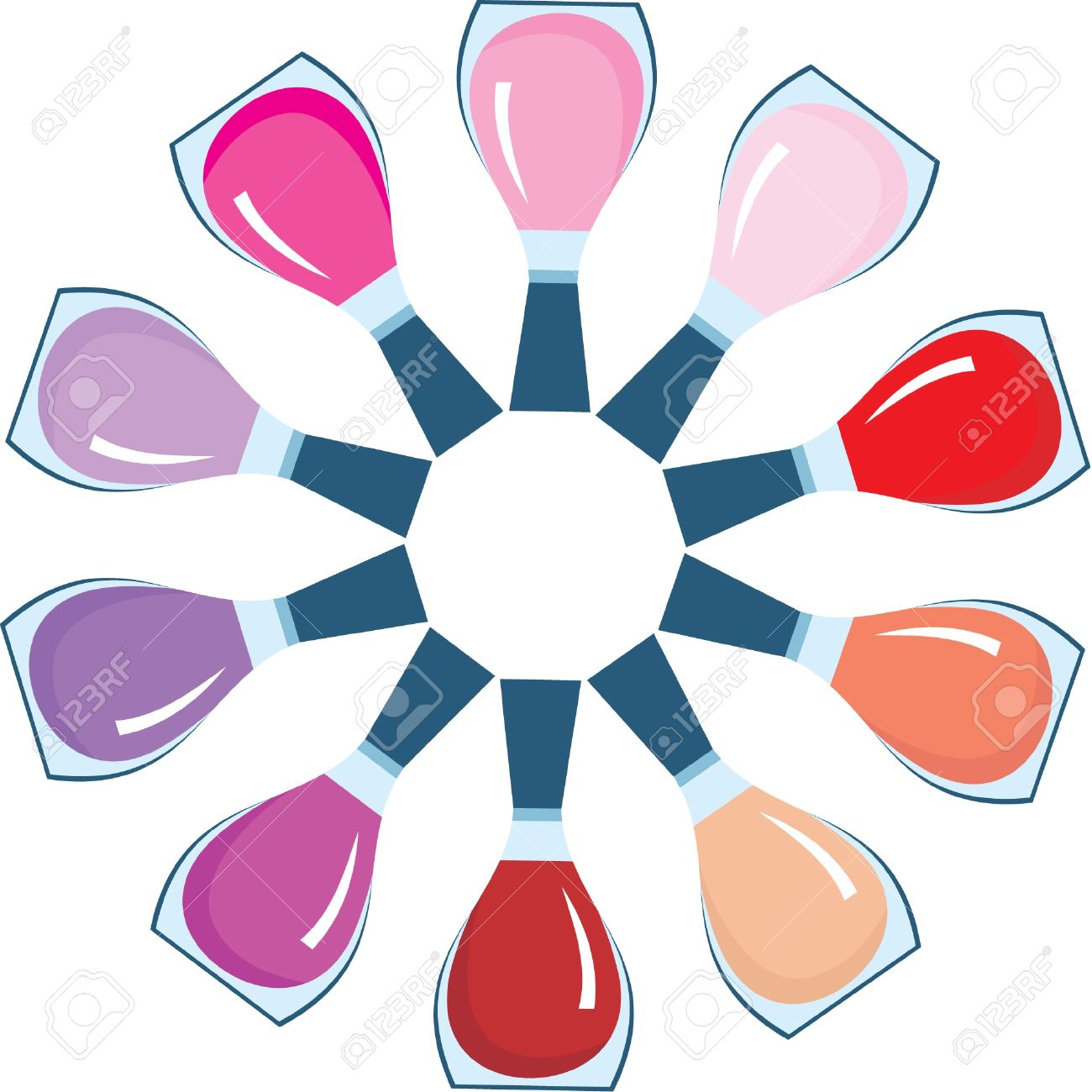 Fingernail Clipart At Getdrawings Free For Personal Use