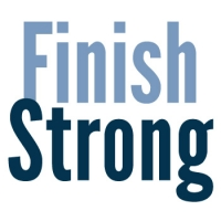 200x200 Finish Strong Clip Art Clipart