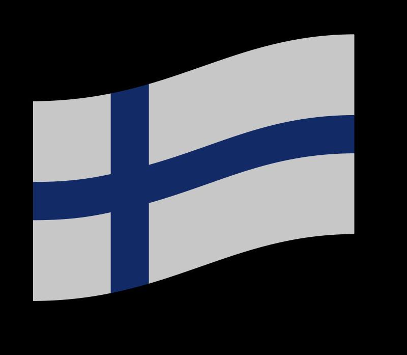 800x697 Free Clipart Finland Flag Gmcglinn