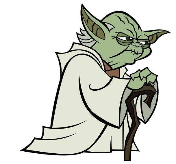 609x570 Jedi Clipart Clipartlook