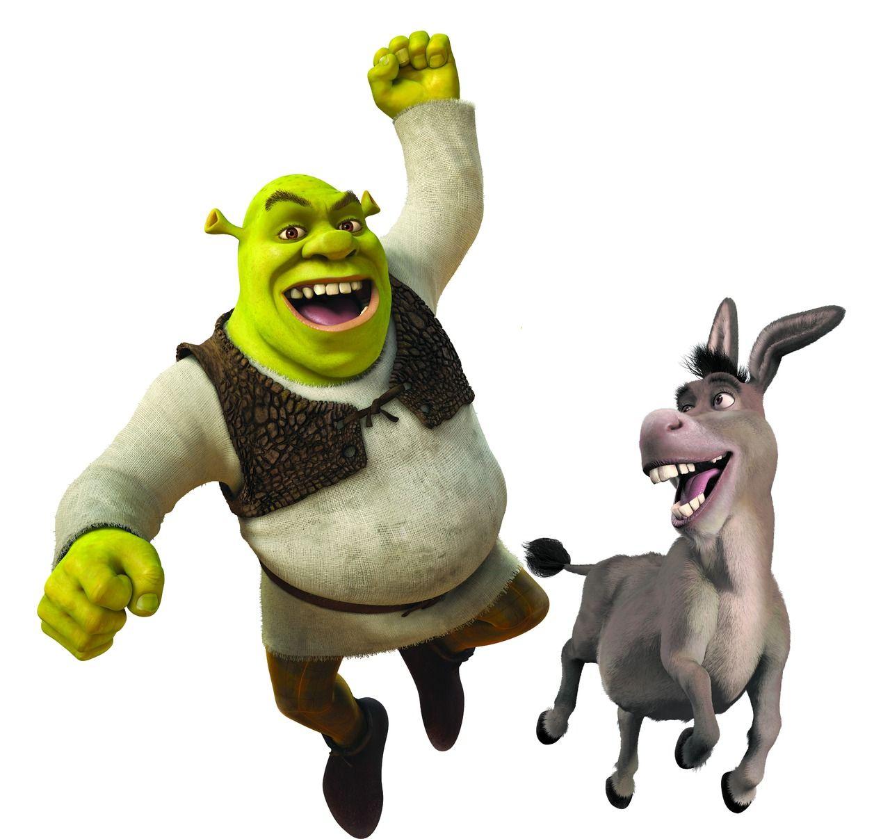 1280x1207 Shrek Clipart Free Download Clip Art