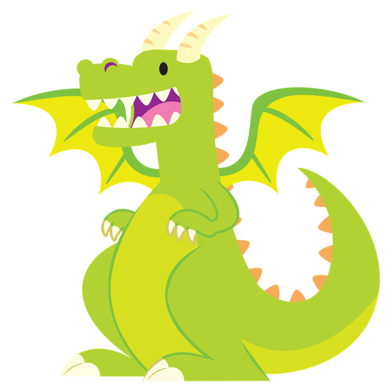 800x800 Who Wants A Dragon Story Craft (Thursday, May 19) Dragons Are