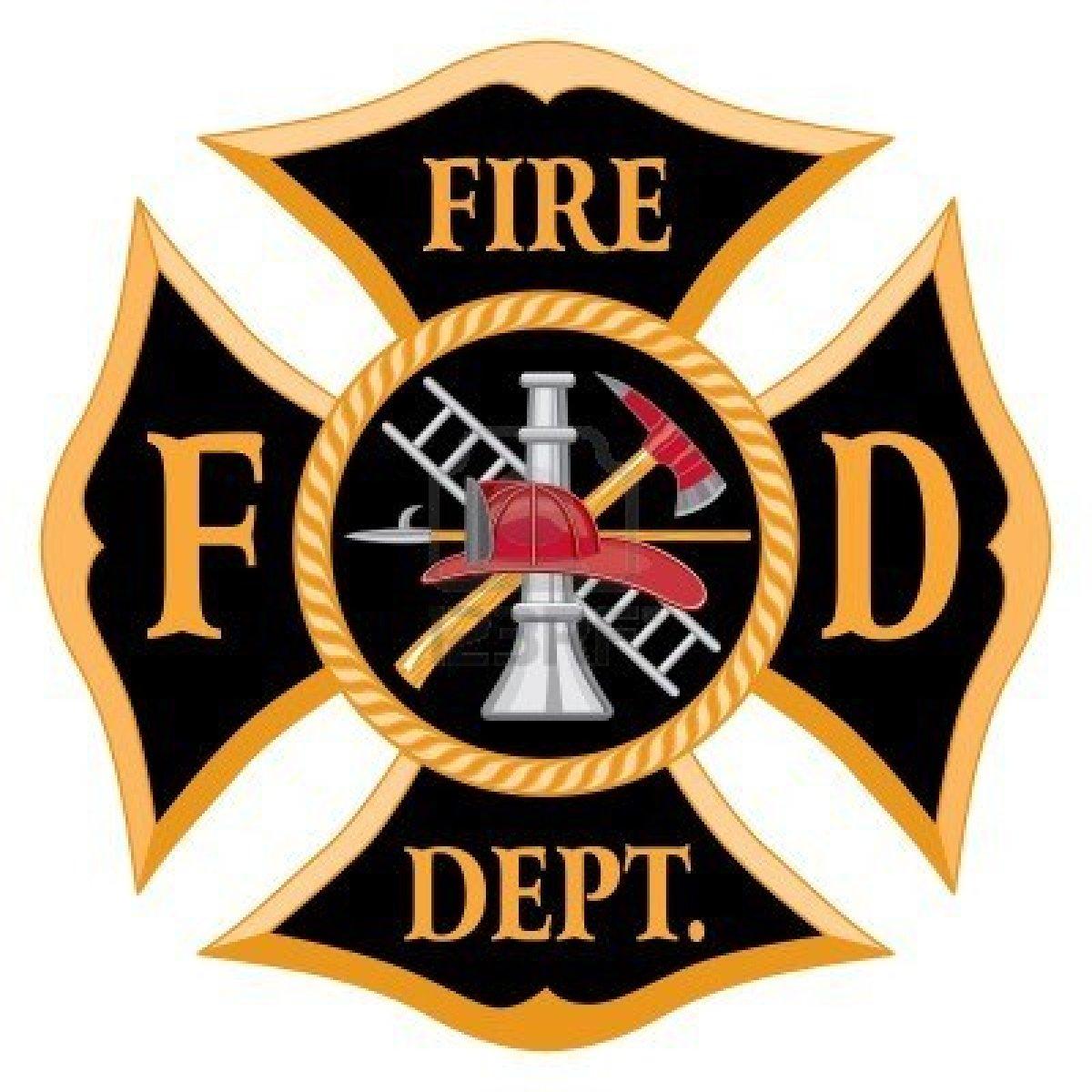 1200x1200 Fire Station Clipart Cliparthut