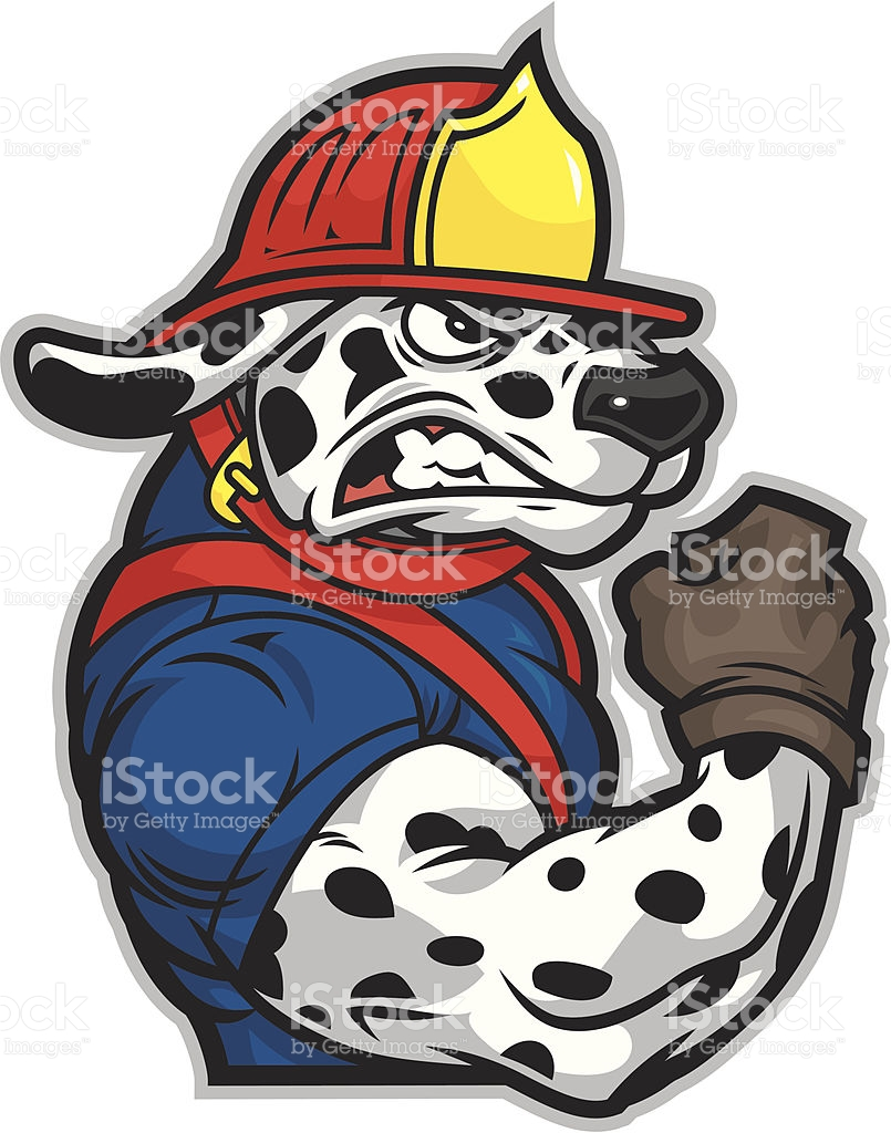 805x1024 Collection Of Fire Dalmatian Clipart High Quality, Free