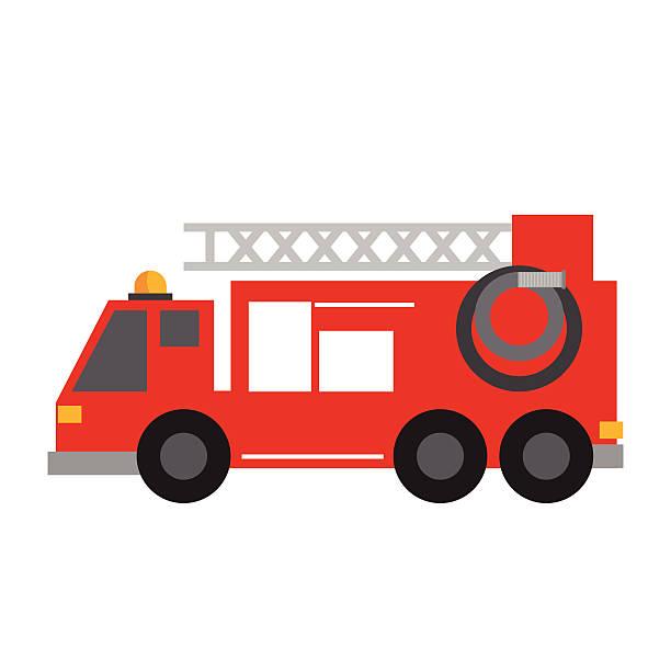 612x612 Royalty Free Fire Truck Clip Art Vector Amp Illustrations Istock