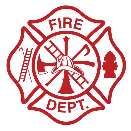 fire department clipart at getdrawings com free for personal use rh getdrawings com fire station clipart fire department clip art borders