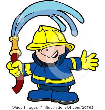 400x420 Fresh Fireman Clip Art Fireman