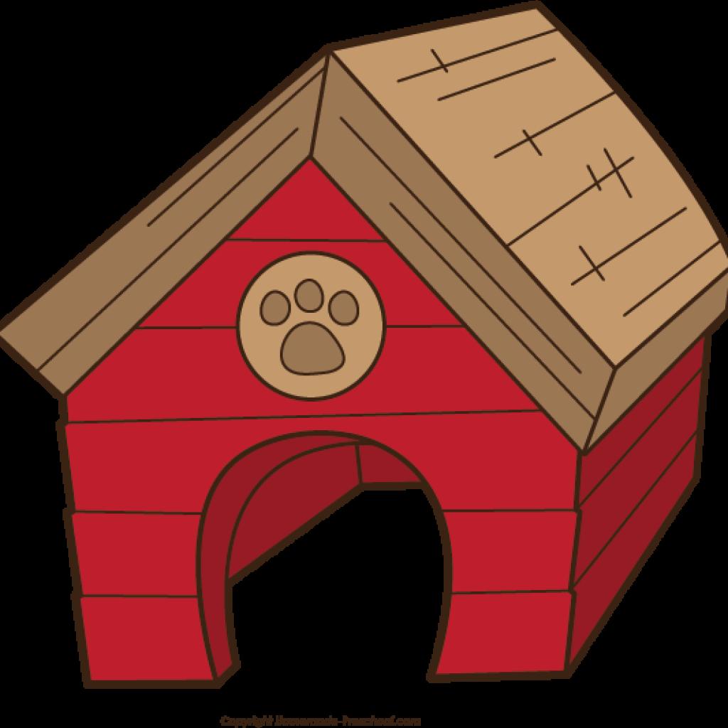 1024x1024 Dog House Clipart Fire Clipart