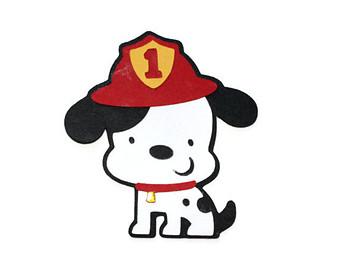 340x270 Fire Dog Clipart Il O8a3