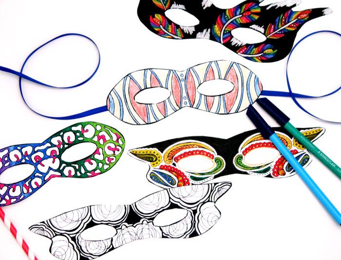 700x535 Color In Masks