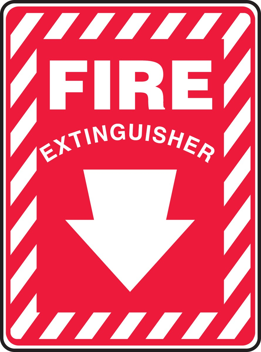 889x1200 Fire Extinguisher Clipart