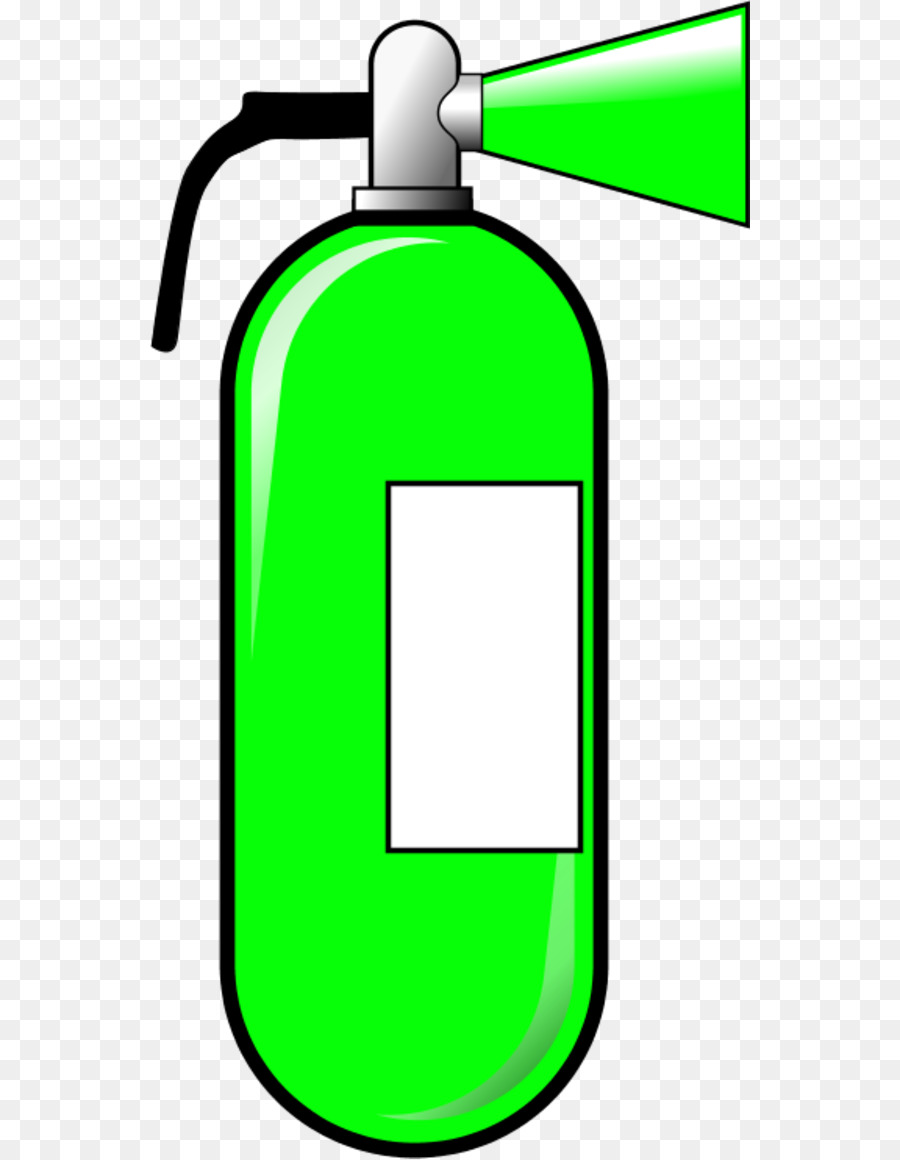 900x1160 Fire Extinguishers Clip Art