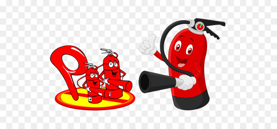 900x420 Fire Extinguisher Clip Art
