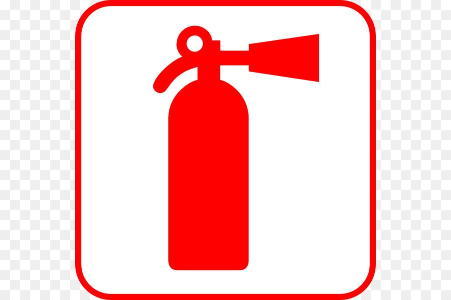900x600 Fire Extinguisher Icon Clip Art