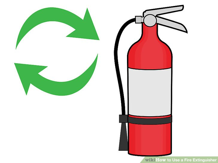 728x546 How To Use A Fire Extinguisher 14 Steps (With Pictures)