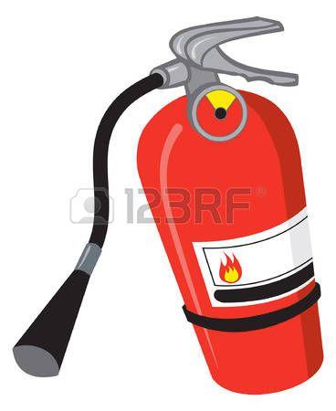 368x450 Unique Fire Extinguisher