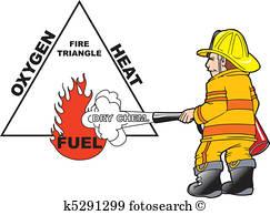 243x194 Fire Extinguisher Clip Art Vector Graphics. 3640 Fire