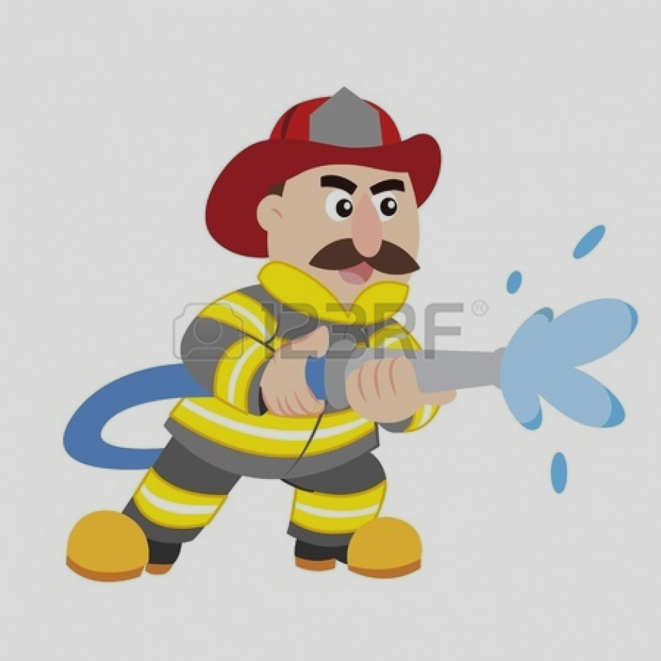 940x940 New Of Fireman Clip Art Firefighter Clipart Panda Free Images