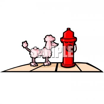 Fire Hydrant Clipart