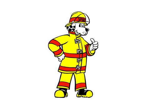 468x351 Fire Prevention Week Clip Art (62 )