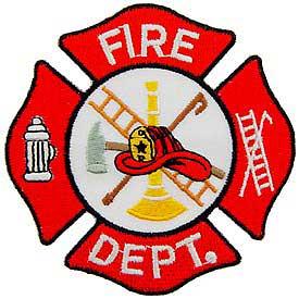275x275 Fire Dept Logo Clip Art Clipart Collection