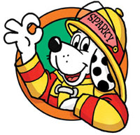 200x192 Collection Of Fire Safety Clipart Free High Quality, Free